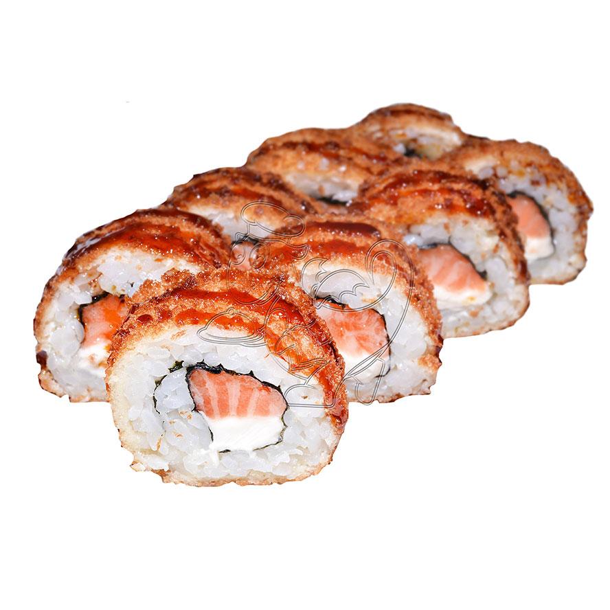 Темпура-с-лососем